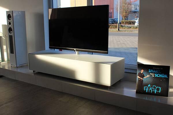 Spectral & Loewe TV