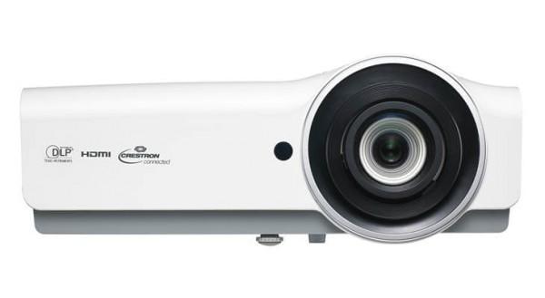 VIVITEK DW832-EDU - 1280x800 WXGA Beamer mit 5000 Lm