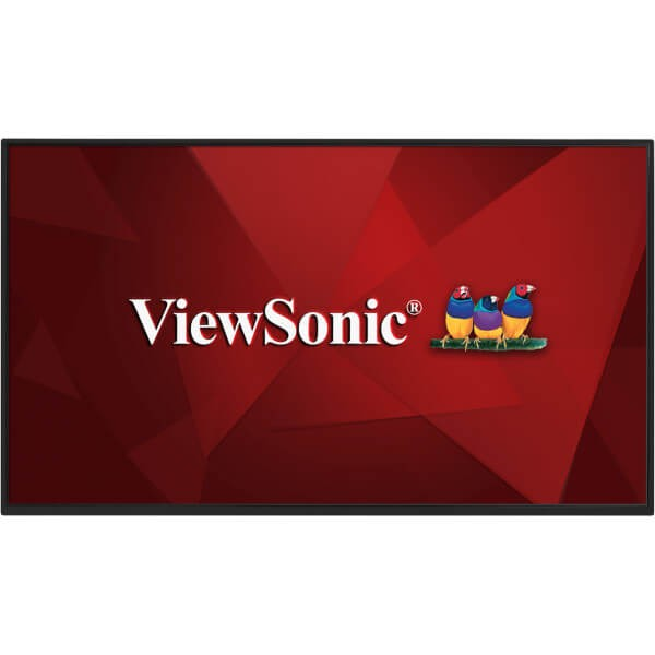 "Viewsonic CDM4900R - LCD-Display 49"" FullHD 450 nits"