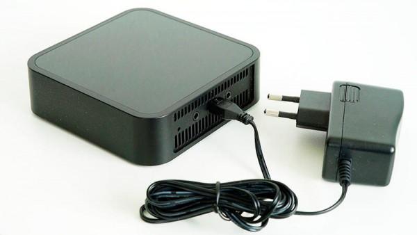 Beamer Steuerung IP oder Funk