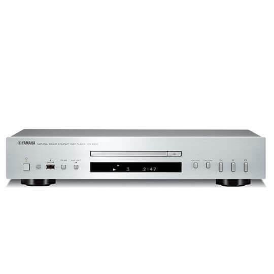 Yamaha CD-S300 CD-Spieler/ Wechsler