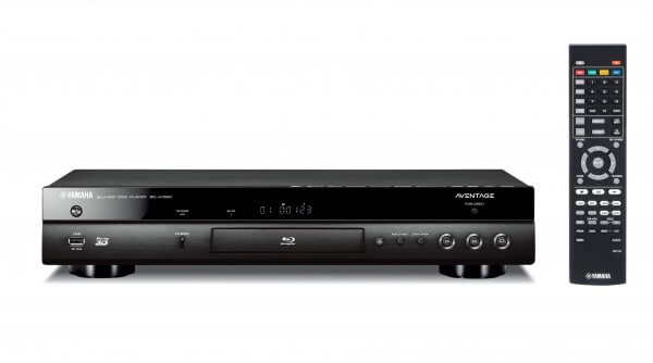 Yamaha BD-A1060 Bluray-Player