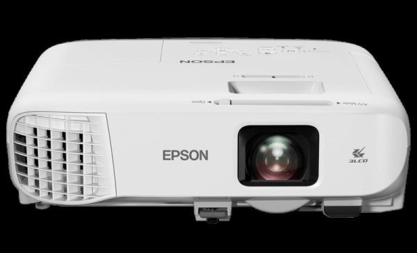Epson EB-970 - Mobile Projektor