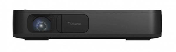 OPTOMA LH160 FullHD-Beamer mit LED