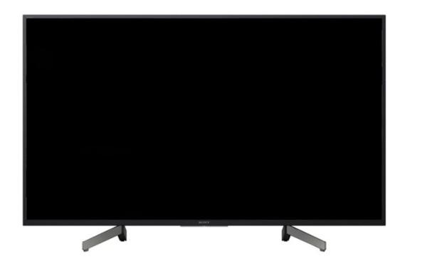 Sony BRAVIA FWD-49X80G-T 4K-HDR LED Prof.-Display 49''