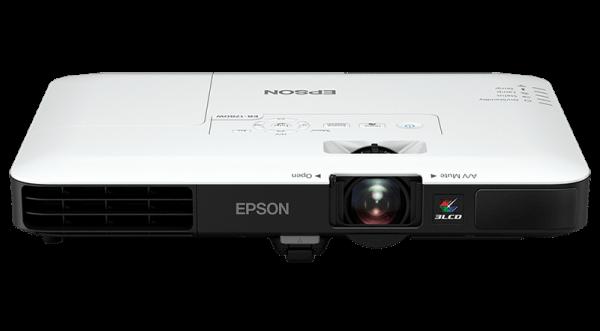 Epson EB-1780W - Ultramobile Projektor