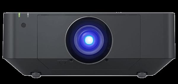 Sony VPL-FHZ58BL #Objektiv optional - WUXGA Installation-Beamer