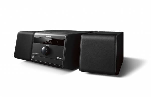 Yamaha MCR-B020 Desktop-Audio-System