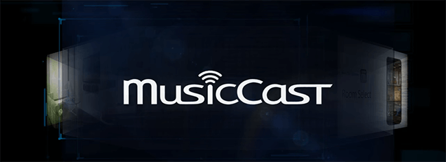Yamaha MusicCast Multiroom-Audio Controller