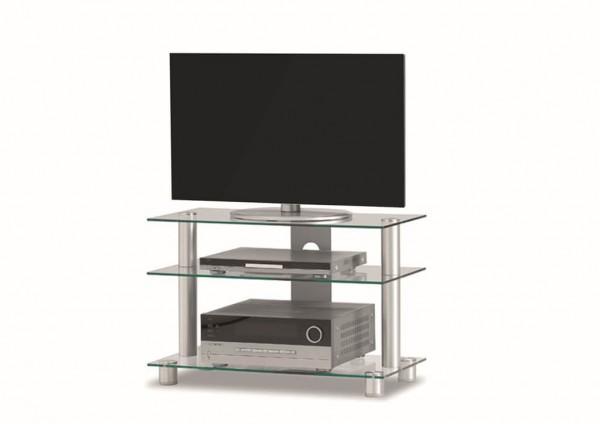 Just-Rack TV8553 Klarglas