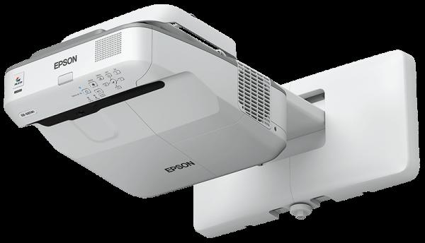 Epson EB-675W - Ultrakurzdistanz-Projektor