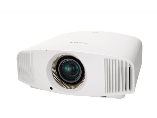 Sony VPL-VW260ES White