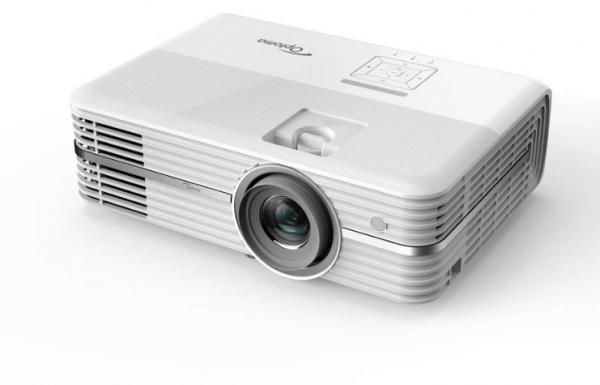 OPTOMA UHD300X 4K-Beamer mit Lampe