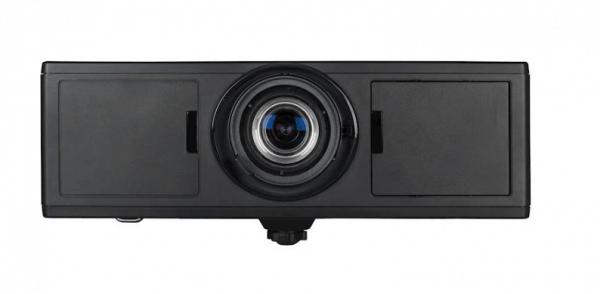 Optoma ZH510Te DLP-Beamer in schwarz