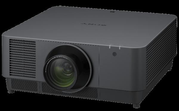 Sony VPL-FHZ90LB #Objektiv optional - WUXGA Installation-Beamer