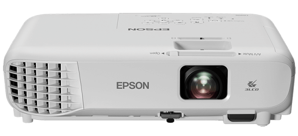 Epson EB-S05 - Mobile Projektor