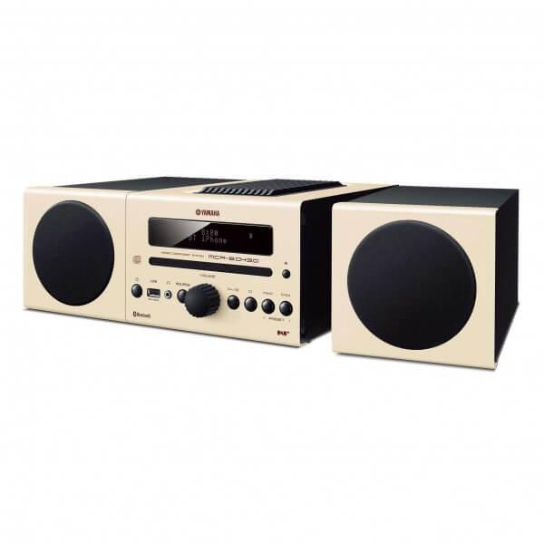 yamaha mcr b043 dab desktop audio system sehr hochwertig. Black Bedroom Furniture Sets. Home Design Ideas