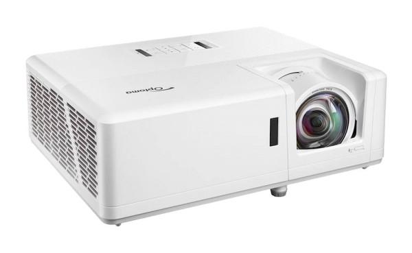Optoma ZH406ST - Laser-Beamer mit 1080p Auflösung