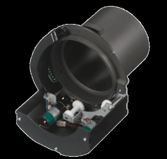 Objektivadapter für die Optik VPLL-Z1024 (EOL)