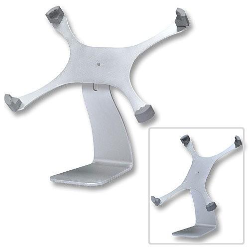 LINDY Aluminiumständer fürs iPad