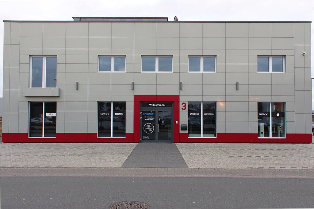Beamer24 Shop: Onlineshop der Vision24 GmbH