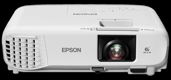 Epson EB-S39 - Mobile Projektor