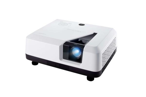 ViewSonic LS700-HD - Laser-Beamer mit FullHD/ 3500 Lm