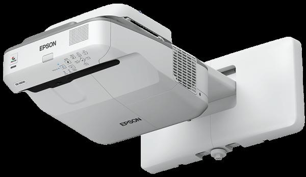 Epson EB-685WS - Ultrakurzdistanz-Projektor