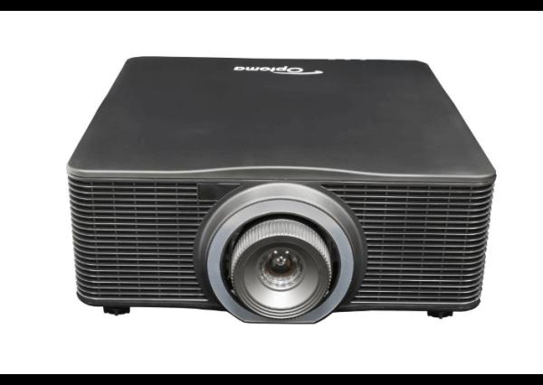 OPTOMA ZU850 (ohne Objektiv) WUXGA-Beamer mit Laser