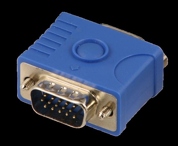 LINDY EDID/DDC Emulator Adapter VGA