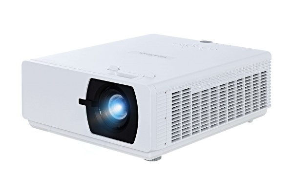 ViewSonic LS800HD - Laser-Beamer mit FullHD/ 5000 Lm