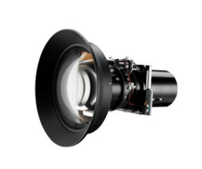 OPTOMA WT2 Short Throw Lens Zoom