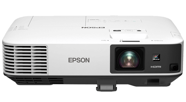 Epson EB-2065 - Installations-Projektor