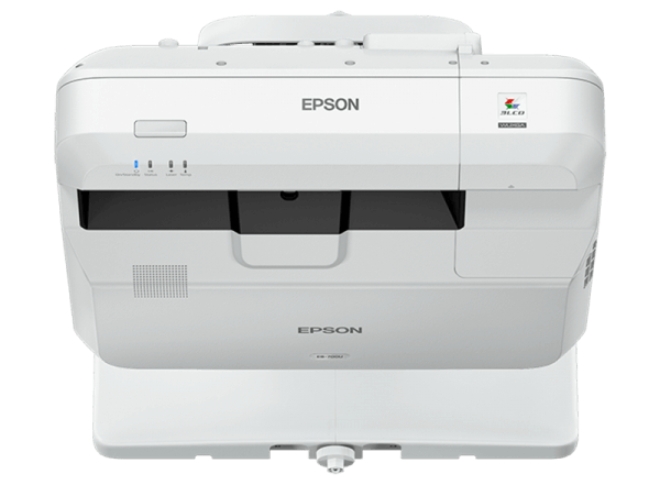 Epson EB-700U - Installations-Projektor