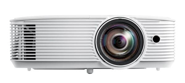 OPTOMA HD29HST 1080p-Beamer mit Lampe