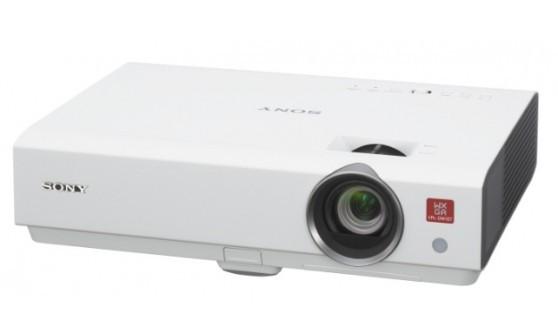 Sony VPL-DW127