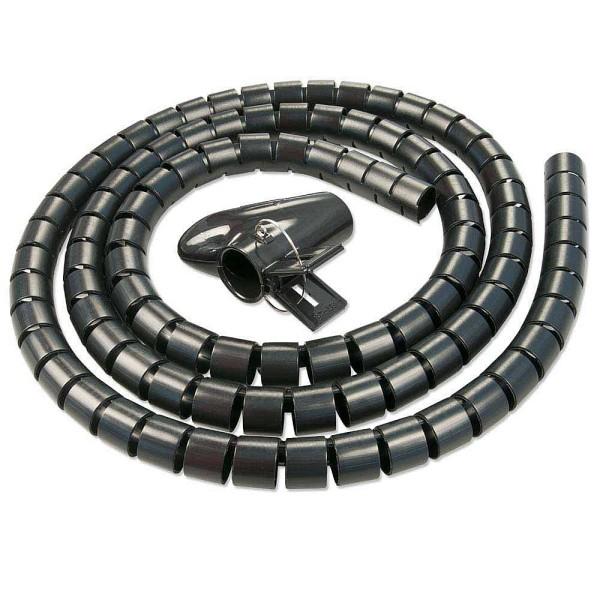 LINDY Kabelspirale, 5m
