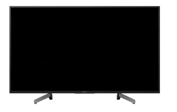 Sony BRAVIA FWD-43X80G-T 4K-HDR LED Prof.-Display 43''