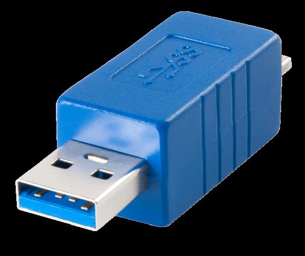 LINDY USB 3.0 Adapter