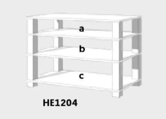 High-End HE1204