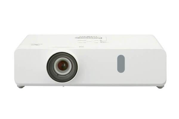 PANASONIC PT-VX430E portabler, kompakter LCD-Beamer 4500 Lm, 1024x768 XGA