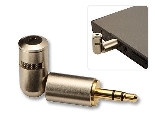 LINDY Notebook Mikrofon Premium