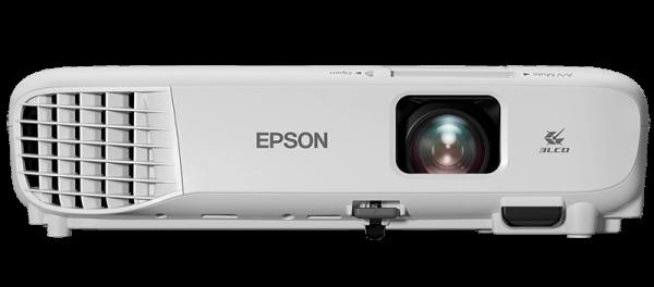 Epson EB-W05 - Mobile Projektor