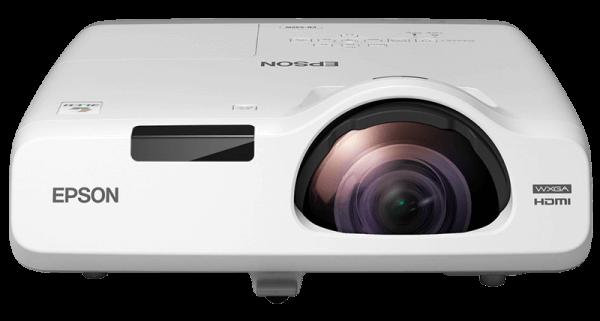 Epson EB-535W - Kurzdistanz-Projektor