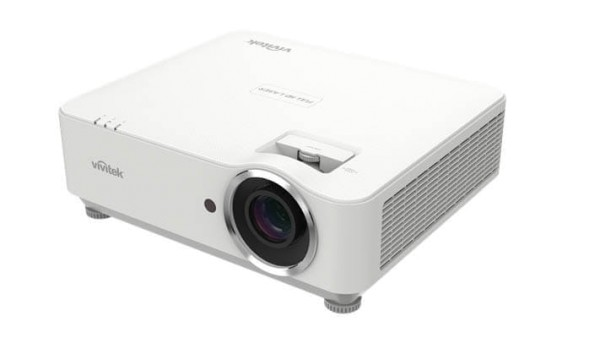 VIVITEK DH3660Z - 1920x1080 Full HD Beamer mit 4500 Lm