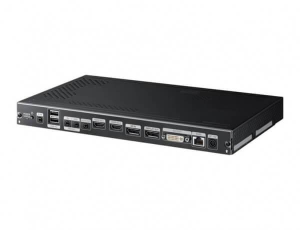 SAMSUNG SBB-SSF - für Direct LED Displays, Typ SBB-SS08FL1-EN