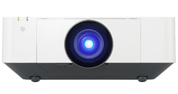 Sony VPL-FHZ58L #Objektiv optional - WUXGA Installation-Beamer