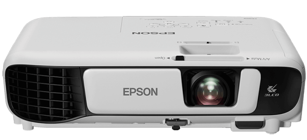 Epson EB-W42 - Mobile Projektor