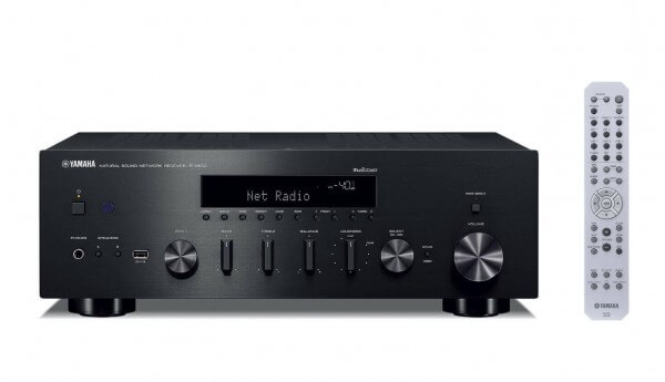Yamaha R-N602 Stereo-Receiver