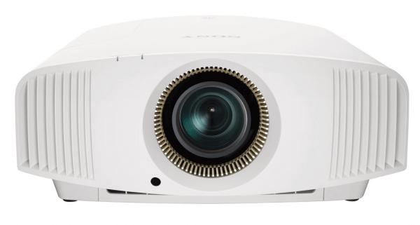 Sony VPL-VW570W White